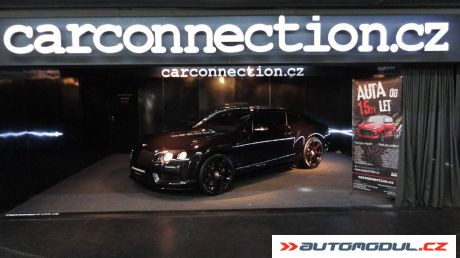 Bentley Continental GT V8 Speed Concours-Series