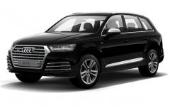 Audi Q7 -16% sleva, SQ7 4.0biTDI Quattro 2016