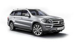 Mercedes GLS -13% sleva, GLS 350 d 4MATIC 2016