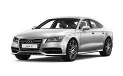 Audi A7 -18% sleva, 3.0TDI Sportback Quattro 2016