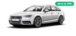 Audi A4 -22% sleva, 2.0TDI Quattro 2016