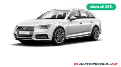 Audi A4 -22% sleva, 2.0TDI Avant 2016