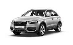 Audi Q3 -22% sleva, Q3 2.0TDI Quattro 2016