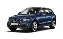 Audi Q5 -28% sleva, 2.0TDI Quattro 2016