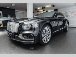 Bentley Flying Spur 6,0 6.0 W12 First Edition