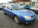 Ford Mondeo 1,8 i