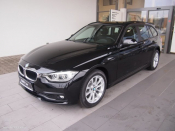 BMW Řada 3 318d Touring Advantage