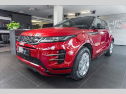 Land Rover Range Rover Evoque 2,0 Dynamic TD4 4x4  IHNED