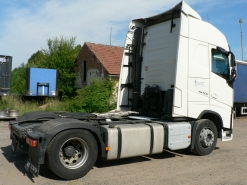 Volvo Globetrotter FH 500 EURO 6