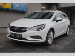 Opel Astra 1,4 TURBO 92kW  ST INNOVATION