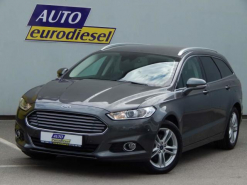 Ford Kuga 4x4 2.0 TDCI COOL & CONNECT
