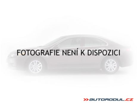 Honda Accord 2.4 i, ČR